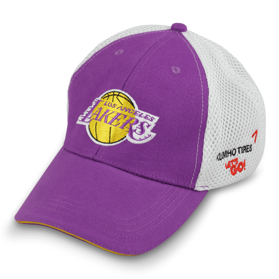 Lakers_Cap