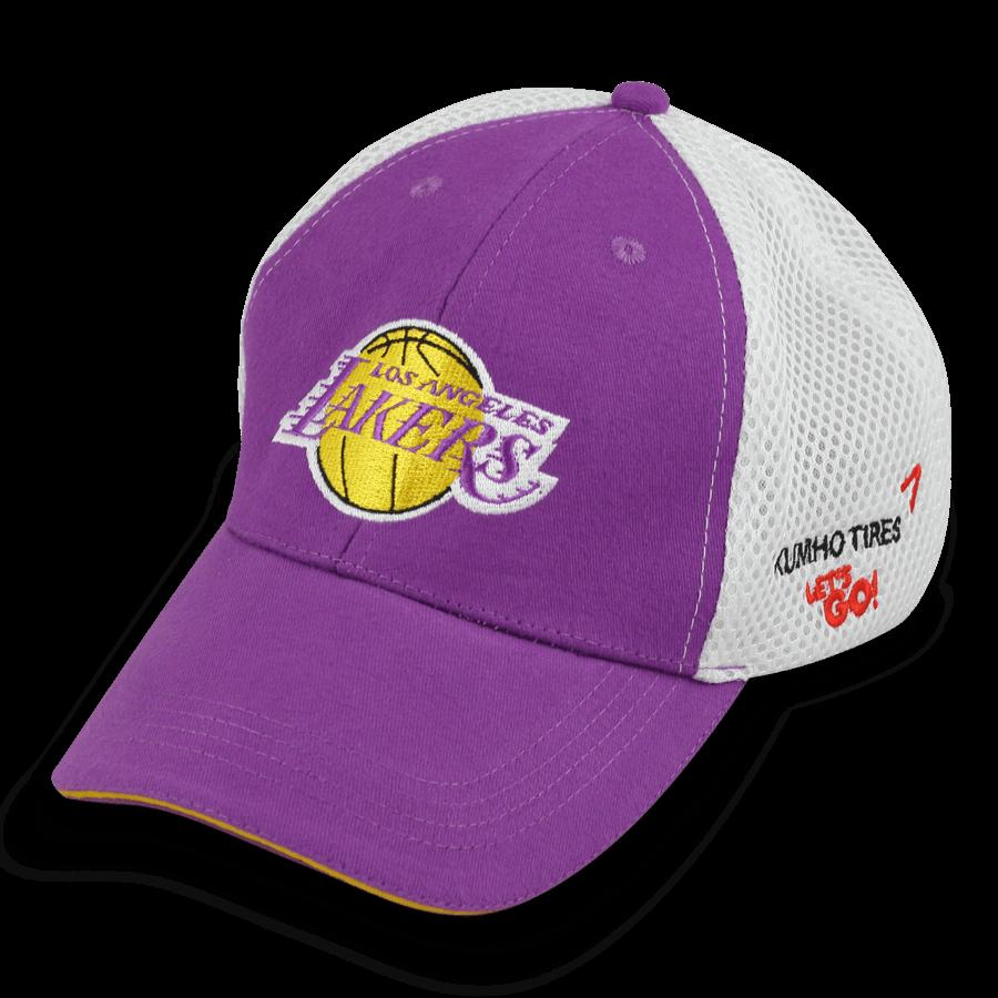 Lakers_Cap